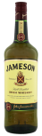 Jameson Irish Whiskey triple distilled