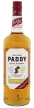 Paddy Irish Whisky Triple Distilled