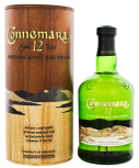 Connemara 12YO peated single malt 0,7L 40%