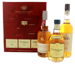 The Classic Malts Collection Gentle whisky