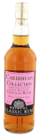 Bristol Classic Caribbean Collection blend Trinidad rum