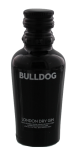 Bulldog London dry Gin minatuur