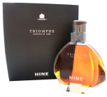 Hine Triomphe vintage Cognac created in 1888
