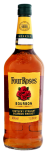 Four Roses Bourbon Kentucky Straight whiskey 1L