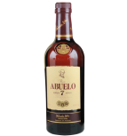 Ron Abuelo 7 years old Anejo reserva rum